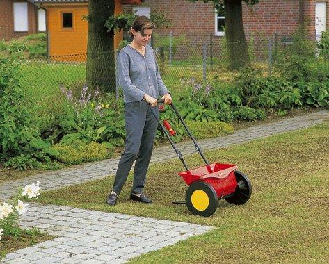 WOLF-Garten - Streuwagen »Perfekt« WE 430; 5450000