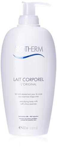 Biotherm Körpercreme 1er Pack (1x 400 ml)
