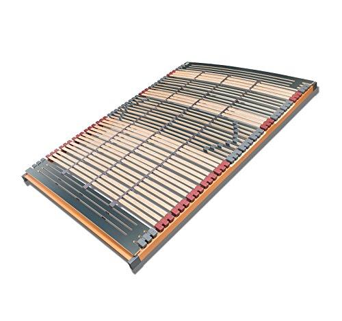 FMP Matratzenmanufaktur Lattenroste, buche, Natur, 140 x 200 cm