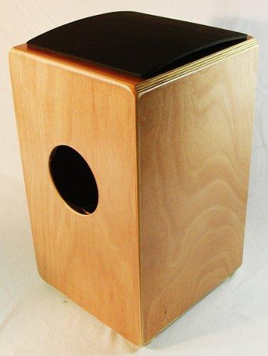 Cajon - Holz - inkl. stabile Tasche