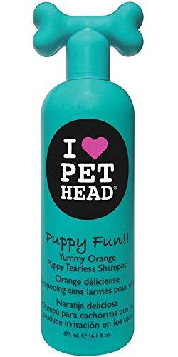 Pet Head Puppy Fun Hypoallergisches Shampoo, 475 ml