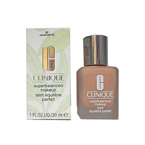 Clinique Superbalanced Makeup, 07, 1er Pack (1 x 30 ml)