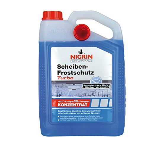 Scheiben-Frostschutz -60° Turbo 5l