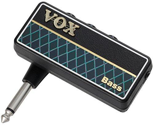 VOX amPlug2 AP2-MT Gitarren-Kopfhörer Bass