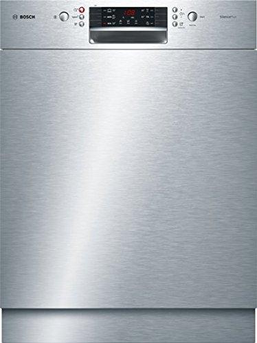 Bosch SMU46KS01E Serie 4 Unterbau Geschirrspüler 1.7 / A++ / 262 kWh/Jahr / 2660 L/jahr / Startzeitvorwahl