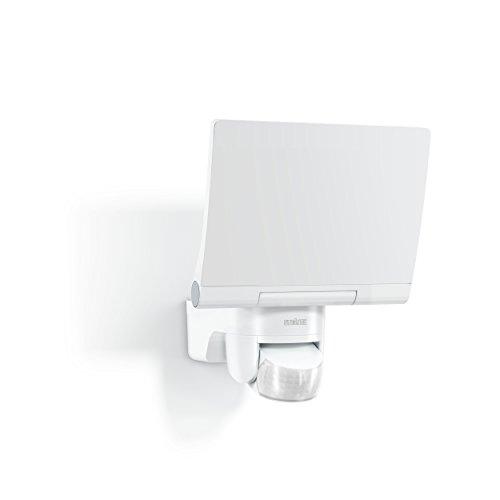 Steinel LED-Strahler XLED Home 2 XL weiß, 1608 lm, 140° Bewegungsmelder, 20 W, voll schwenkbar, LED Flutlicht, 4000 K, 030070