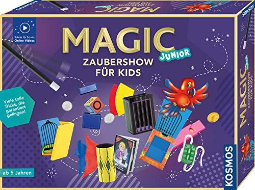 KOSMOS 698829 - Magic Zaubershow für Kids