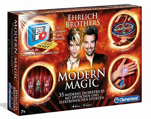 Clementoni 59050.6 - Modern Magic