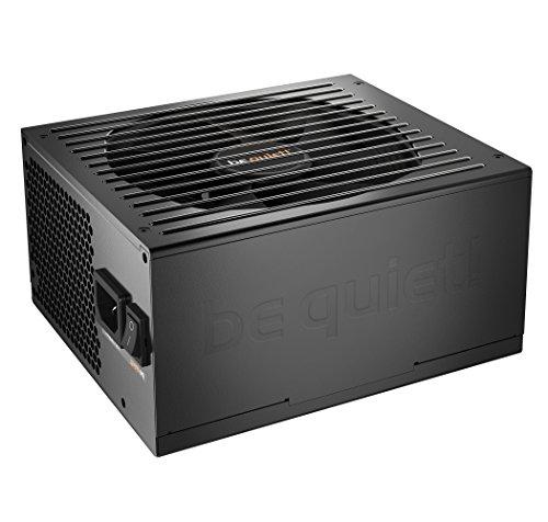 be quiet! Straight Power 11 PC Netzteil ATX 650W mit Kabelmanagement BN282 schwarz