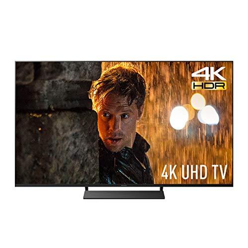 Panasonic TX-65GXW804 LED Fernseher 4K (Ultra HD, Smart TV 65 Zoll/164 cm, Alexa Sprachsteuerung, Quattro Tuner, HDMI)