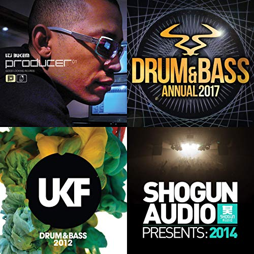 Drum & Bass Hits