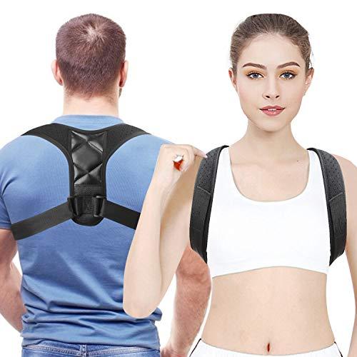 BEIBEI Haltungskorrektur Rückenstütze Rückenbandage Geradehalter zur Rücken Haltungskorrektur Posture Corrector