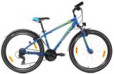 Kinderfahrrad 26 Zoll Jungen blau - Pegasus Avanti Sport Trekkingrad 21 Gänge