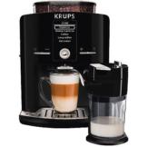 KRUPS EA8298, Kaffeevollautomat, 1.7 Liter Wassertank, 15 bar, Kegelmahlwerk, Sc