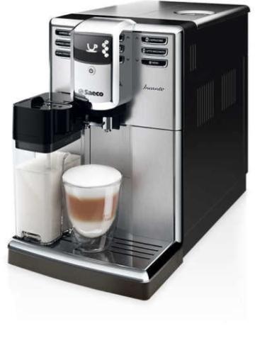 PHILIPS SAECO Incanto HD8917/01 Kaffeevollautomat Milchaufschäumer + Milchkanne